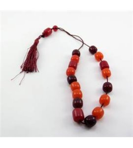 Greek/Turkish Tradisional Komboloi-Bead