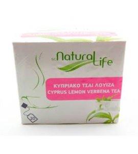 Natural Life Teabags/Herbs/Healing Properties
