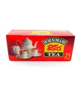 HORNIMANS 25 Tea Bags
