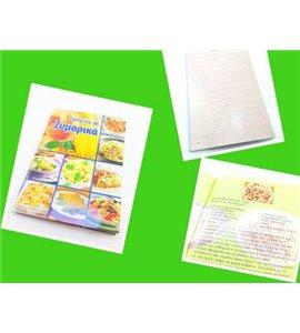 Cookbook in Greek- Pasta