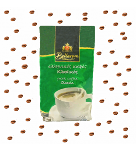 "Greek Traditional Coffee RAVEL ""CLASSIC"" 196GR"