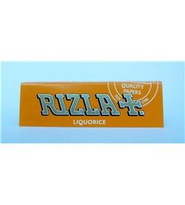 1 x Liquorice Rizla Roling Papers