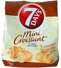 7 Days Mini Croissant From Greece (millefeuille filling)