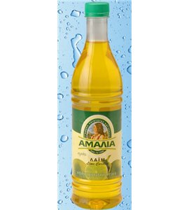 Lime Lemon Drink From Cyprus