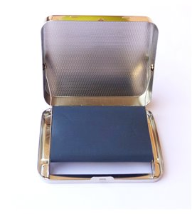 Rolling Machine & Cigarette Case