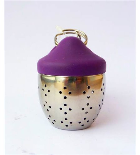 Fantastic Tea Strainer With KeyChain