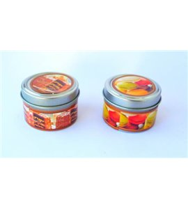 Mini Anti-smoke candle for your home / office