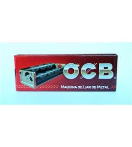 OCB Metallic Rolling Machine
