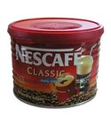 NESCAFE CLASSIC FRAPPE INSTANT DECAF COFFEE