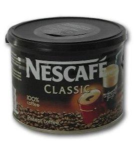 Greek Nescafe Classic Instant Frappe Coffee 50gr
