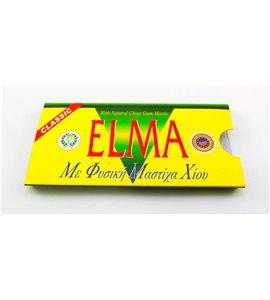 Greek Chios Mastic Mastiha Gum Elma Classic
