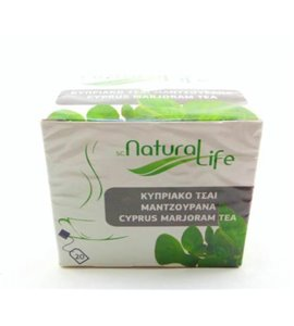Cyprus Marjoram Tea 20 Bags Sealed