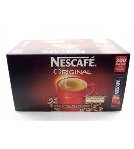 Greek Nescafe Frappe Stick Classic Instant Coffee 2g Each