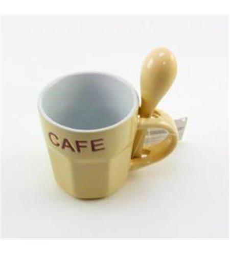 Glass For Greek-Turkish Coffee Or Espresso