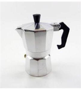 Espresso-Moka Express Coffee Maker Cup Of 2- Aluminum
